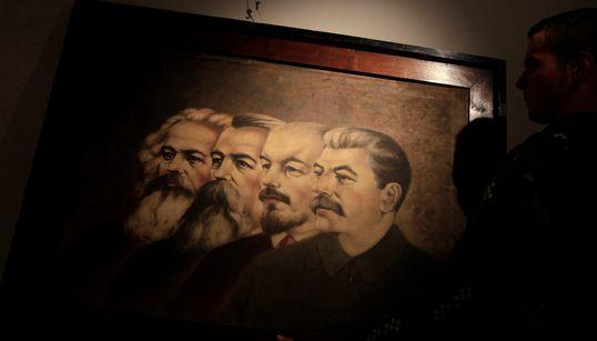 ΕΣΣΔ : Εκατό Χρόνια Μετά, Μέσα από την Προφορική