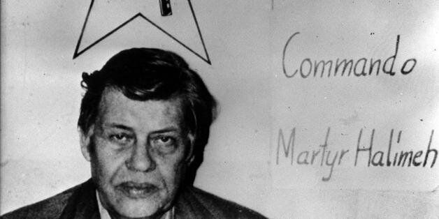 19/10/1977 - On this Day in History - The body of the kidnapped German Businessman Hanns-Martin Schleyer...
