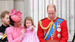 Να γιατί, ενώ η μικρή Charlotte είναι πριγκίπισσα, τα παιδιά της μάλλον δεν θα