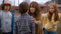 Το τελευταίο trailer για την δεύτερη σεζόν του Stranger Things είναι εδώ και είναι όλα όσα