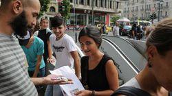 Πώς μια 16χρονη Ελληνίδα βοηθάει τα παιδιά των
