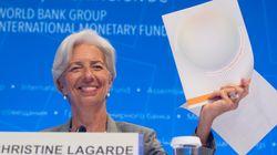 Με κοινούς στόχους ΔΝΤ και Αθήνα. Τι συμφωνήθηκε στο τετ α τετ Τσακαλώτου -