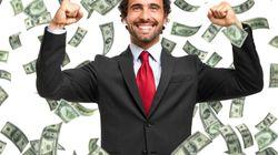 ΗΠΑ: Άνδρας γίνεται εκατομμυριούχος κερδίζοντας λαχείο που είχε ξεχάσει στην τσέπη