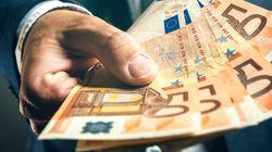 Πληρωμές 894,2 εκατ ευρώ ως τον Αύγουστο για ληξιπρόθεσμες υποχρεώσεις του