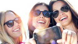 Ξεχάστε τις selfies, οι plandids είναι το νέο trend του Instagram (και το κάνουμε