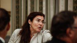 Κονιόρδου: Η απόφαση του ΚΑΣ για το Ελληνικό υπηρετεί και το δημόσιο συμφέρον και την προστασία των