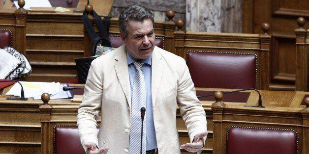 Πετρόπουλος: Με νομοθετική ρύθμιση θα αντιμετωπιστεί το θέμα των αναδρομικών των