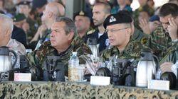 Καμμένος: Δεν υπάρχουν περιθώρια μείωσης της στρατιωτικής