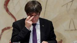 Άκυρος ο νόμος για το δημοψήφισμα στην Καταλονία κρίνει το Συνταγματικό Δικαστήριο της