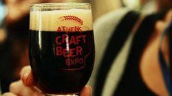 Ζυθογνωσία: Η μεγαλύτερη έκθεση με premium μπίρες απ' όλο τον κόσμο επιστρέφει με ακόμα περισσότερες