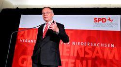 Εντυπωσιακή νίκη του SPD στην Κάτω