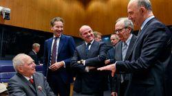 Τι έγραψε ο Τσακαλώτος στο δώρο των υπουργών Οικονομικών της Ευρωζώνης προς τον