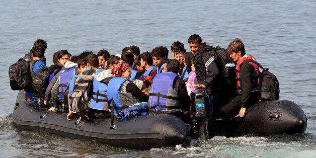 Tυνησία: Δέκα πρόσφυγες πνίγηκαν μετά από δυστύχημα στο οποίο ενεπλάκη το πλοίο που