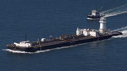 ΟΗΕ: Απαγόρευση ελλιμενισμού σε όλο τον κόσμο σε 4 πλοία που παραβίασαν τις κυρώσεις στη Βόρεια