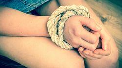 Έρευνα: Πώς η σύγχρονη δουλεία και η σεξουαλική βία χρηματοδοτούν και ενισχύουν την