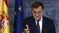 Προθεσμία τέλος. Η Μαδρίτη αναστέλλει την ανεξαρτησία της