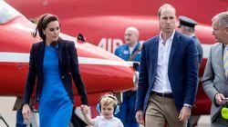 Αυτός ο παρουσιαστής του BBC δεν ήθελε καθόλου να ασχοληθεί με το νέο βασιλικό