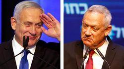 Netanyahu chiama Gantz:
