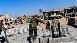Συρία: Στους 3.250 οι νεκροί από τις μάχες για τη Ράκα- άμαχοι οι