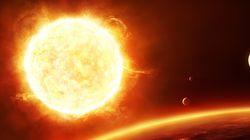 Έρευνα: Πώς ο ήλιος θα μπορούσε να «σβήσει» την τεχνολογία μας μέσα στα επόμενα 100