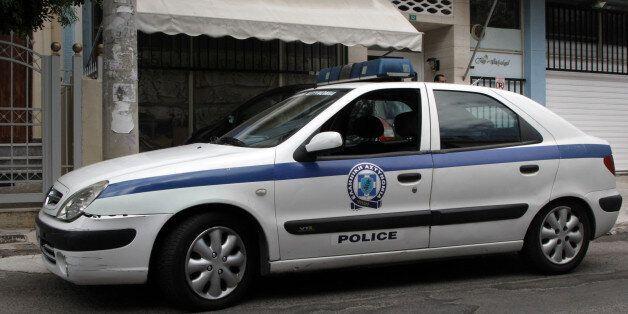 Ένοπλη ληστεία στο Παλαιό