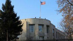 Η πρεσβεία των ΗΠΑ στην Τουρκία αναστέλλει τις υπηρεσίες έκδοσης βίζας για λόγους