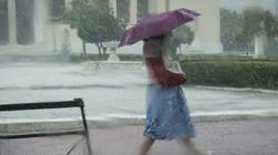 Χειροτερεύει ο καιρός: Έρχονται βροχές και