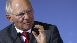 «Ναι» Σόιμπλε στη μετεξέλιξη του EMS σε Ευρωπαϊκό Νομισματικό