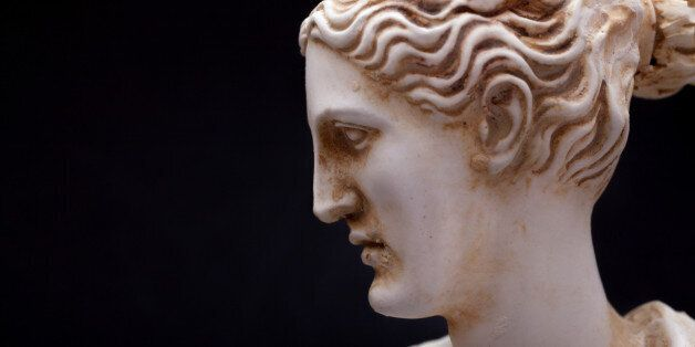 Artemis was the great Olympian goddess of hunting, wilderness and wild animals. She was also a goddess...