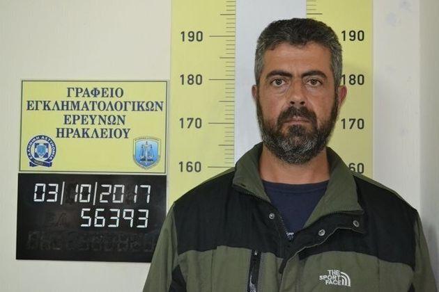 Στη δημοσιότητα έδωσε η ΕΛΑΣ τις φωτογραφίες των επτά που εμπλέκονται στην υπόθεση της απαγωγής