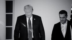 Μια πρώτη αποτίμηση της συνάντησης Τραμπ-Τσίπρα.Τι λένε οι αναλυτές στη HuffPost