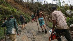 Στους 44 οι νεκροί από τον τυφώνα Μαρία στο Πουέρτο