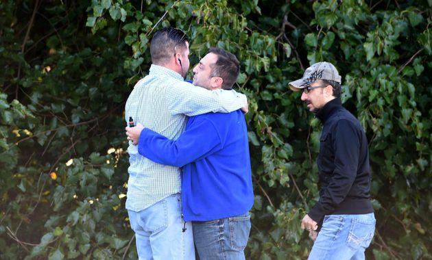 Ένοπλη επίθεση στην πολιτεία Μέριλαντ. Τρεις νεκροί και δυο