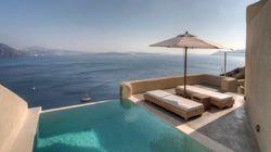 Πέντε ελληνικά ξενοδοχεία μέσα στα 50 καλύτερα του κόσμου για το