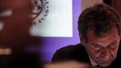 Τόμσεν: Το ΔΝΤ δεν ζητά πρόσθετα μέτρα από την