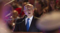 Νετανιάχου: Καμία ειρηνευτική διαδικασία με μια παλαιστινιακή κυβέρνηση που θα βασίζεται στη στήριξη της