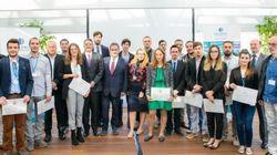 Δεκαεννέα υποτροφίες για μεταπτυχιακές σπουδές στην Ελλάδα από τον όμιλο