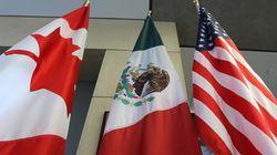 Στον αέρα οι διαπραγματεύσεις ΗΠΑ, Καναδά και Μεξικό για τη συμφωνία ελεύθερου εμπορίου στη Β.