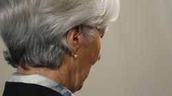 Ανάπτυξη 2,6% το 2018 βλέπει το ΔΝΤ για την Ελλάδα αλλά η δυναμική της οικονομίας σταδιακά θα