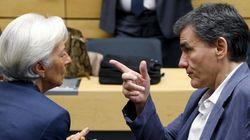 Μπορούμε να προχωρήσουμε και χωρίς το ΔΝΤ, λέει ο Τσακαλώτος από τις