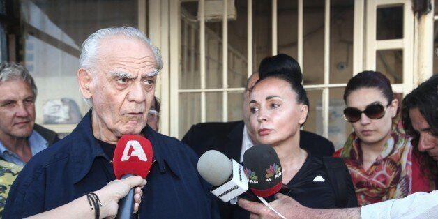 Αναδρομικά ύψους 250.000 ευρώ ζητά ο Τσοχατζόπουλος από το