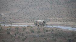 Τουρκικά στρατεύματα μπήκαν στην επαρχία Ιντλίμπ της