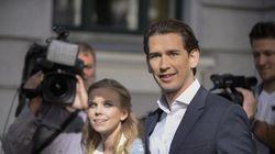 Αυστριακές εκλογές: Πρώτος ο