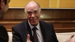 Λεβέντης: «Σκέφτομαι να παραιτηθώ από βουλευτής. Βρομερό το πολιτικό
