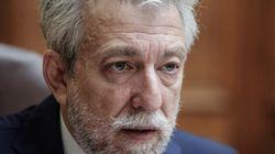 Tην παρέμβαση της εισαγγελέως του Αρείου Πάγου ζητά ο Κοντονής για το πρωτοσέλιδο της «Ελεύθερης