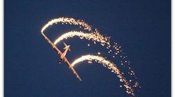 H Αthens Flying Week έρχεται στις 21 και 22