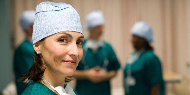 Είναι οι γυναίκες καλύτερες χειρουργοί από τους άνδρες; Μελέτη για την μετεγχειρητική πορεία ασθενών...