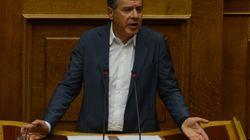 Αντιπαράθεση Ποταμιού και ΠΑΣΟΚ για τα διαδικαστικά της εκλογής νέου αρχηγού στη