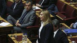 Αιχμές Θεοδωράκη κατά Γεννηματά και Καμίνη για τις εκλογές της