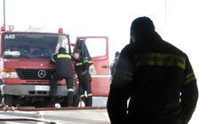 Βόλος: Ισοπεδώθηκε ταβέρνα στην Πορταριά από έκρηξη προπανίου. Μεγάλες οι ζημιές στη γύρω